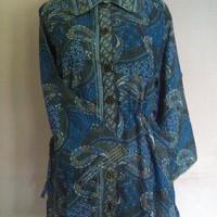 Foto Produk Blus Katun Lengan Panjang dari rlsdn-11932