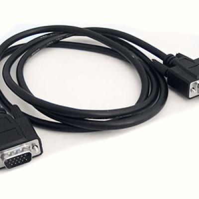 Foto Produk KABEL VGA MALE - MALE 5M dari Toko Komputer Mbah Priok