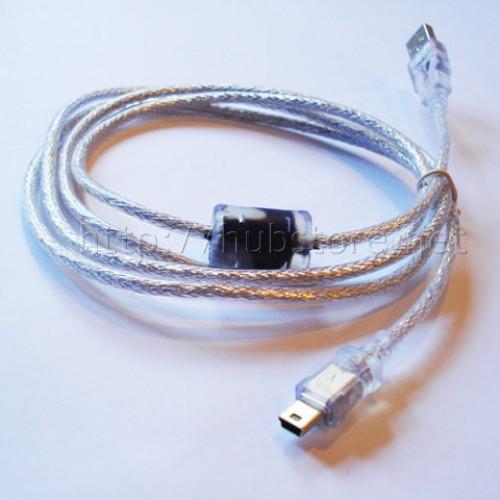 Foto Produk KABEL USB TO 5 PIN ver2.0  dari Toko Komputer Mbah Priok