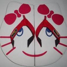 Foto Produk sandal fanel dari Sandal Karakter Fanel