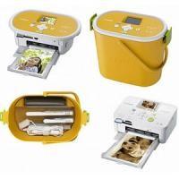Foto Produk Photo Printer Canon Shelpy CP770 yellow dari rlsdn-10455