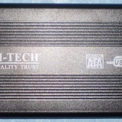 "Foto Produk External Case 3,5"" For Hdd PC(SATA MTECH) dari Toko Komputer Mbah Priok"