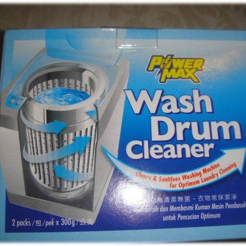 Foto Produk WashDrum Cleaner dari Toserba Murah