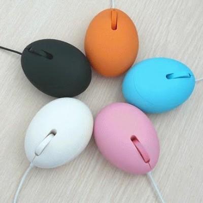 Foto Produk MOUSE  EGG USB (BESAR) dari Toko Komputer Mbah Priok