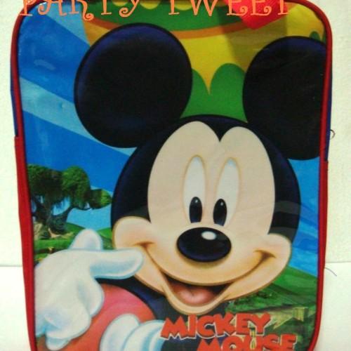 Foto Produk Goody Bag 7500 - Tenteng Mickey 1 dari Upcoming Party Tweet