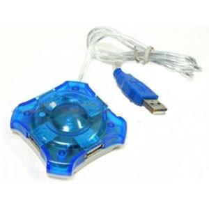 Foto Produk USB VER1,1 HUB BINTANG 4PORT dari Toko Komputer Mbah Priok