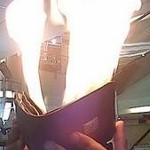Foto Produk Fire wallet Imperial dari Matrick Cafe