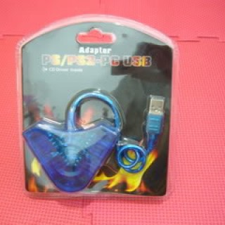 Foto Produk PS/PS2 To USB Converter dari DuniaCentra