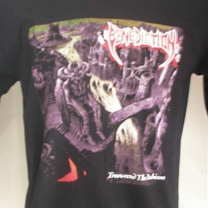 Foto Produk Benediction dari T-Shirt By Big Bang