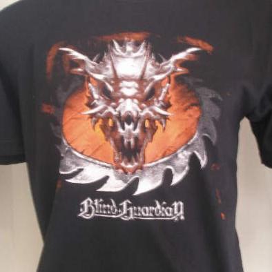 Foto Produk Blind Guardian dari T-Shirt By Big Bang