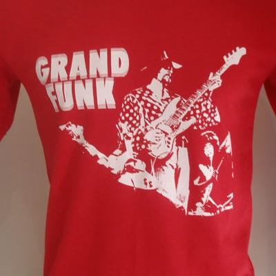 Foto Produk Grand Funk  dari T-Shirt By Big Bang
