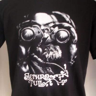 Foto Produk Jethro Tull 1  dari T-Shirt By Big Bang