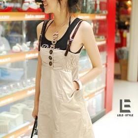 Foto Produk cute brown blouse dari Yupi