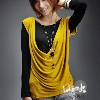 Foto Produk chick long sleeve blouse dari Yupi