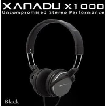 Foto Produk SONIC GEAR Xanadu X 1000 dari GusteeShop