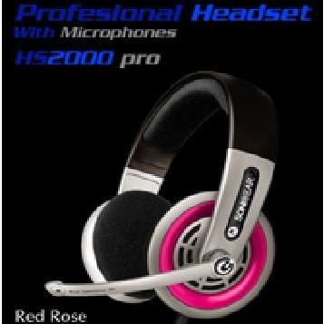 Foto Produk SONIC GEAR HS 2000 Pro  dari GusteeShop