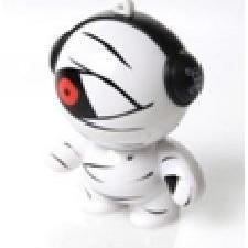 Foto Produk Mini speaker Sharingan dari GusteeShop