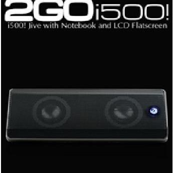 Foto Produk SONIC GEAR 2GO I500 dari GusteeShop
