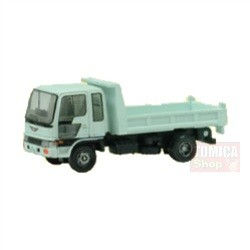 Foto Produk Tomytec Truck Collection Vol.05 #03 Hino Cruising Ranger Dump Truck dari Tomica Shop