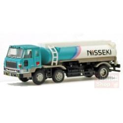 Foto Produk Tomytec Truck Collection Vol.06 #03 Nippon Oil Nisseki - STOK HABIS dari Tomica Shop