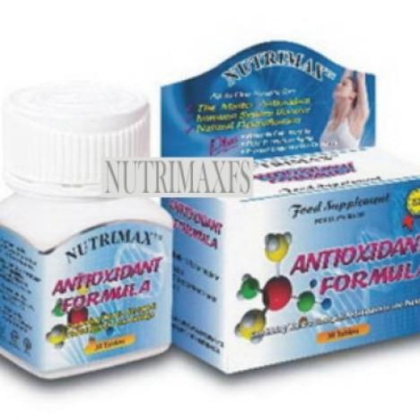 Foto Produk (30) Nutrimax Ultimate Antioxidant dari Nutrimax Food Supplement
