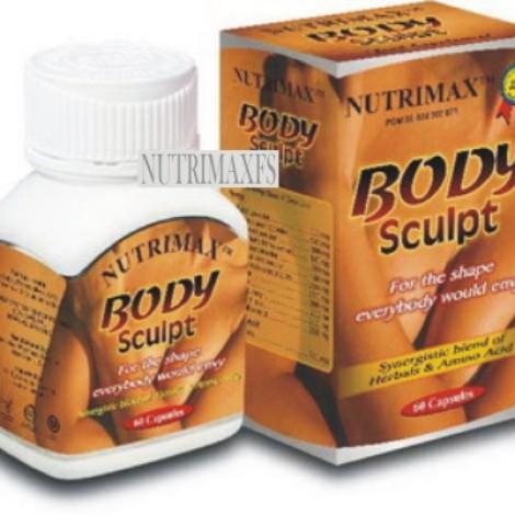 Foto Produk (60) Nutrimax Body Sculpt dari Nutrimax Food Supplement
