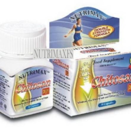 Foto Produk (30) Nutrimax New Chitosan Plus dari Nutrimax Food Supplement