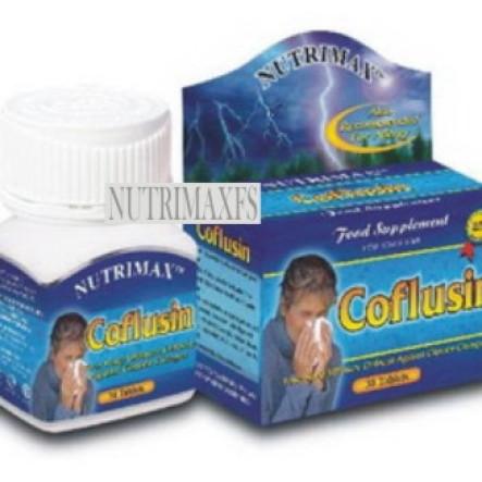 Foto Produk (30) Nutrimax Cold, Flu & Sinus dari Nutrimax Food Supplement