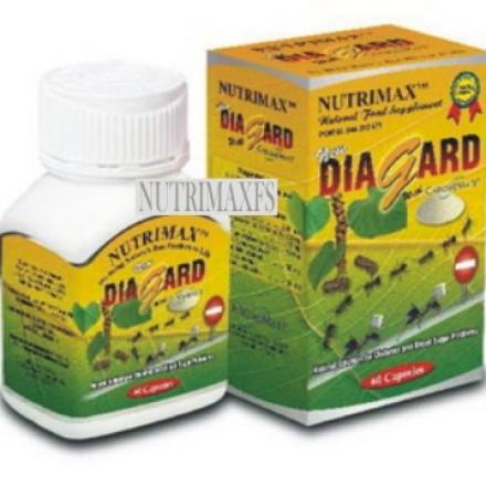 Foto Produk (60) Nutrimax Diagard dari Nutrimax Food Supplement