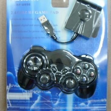 Foto Produk GAME PAD SINGLE GETAR WIRELESS dari Toko Komputer Mbah Priok