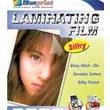 Foto Produk Blueprint Laminating Silky Film (BP-SFA485)- A4, 20 Sheet, 55um, Laminating, Silky dari Dbestcompushop