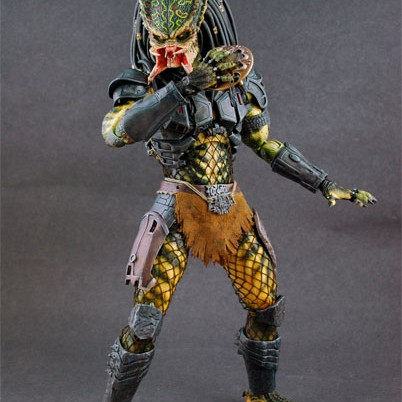 Foto Produk Hot Toys - Lost Predator Predator 2 dari Yosylina