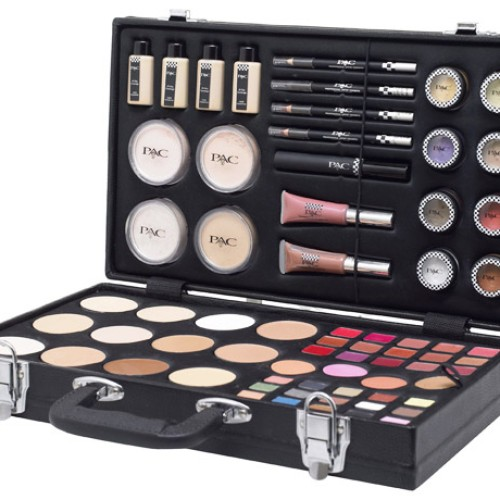Foto Produk PAC Professional Make Up Kit (New Edition) dari DewiCosmetic