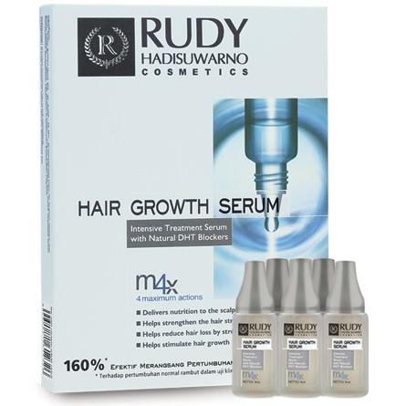 Foto Produk Rudy Hadisuwarno Hair Growth Serum dari DewiCosmetic