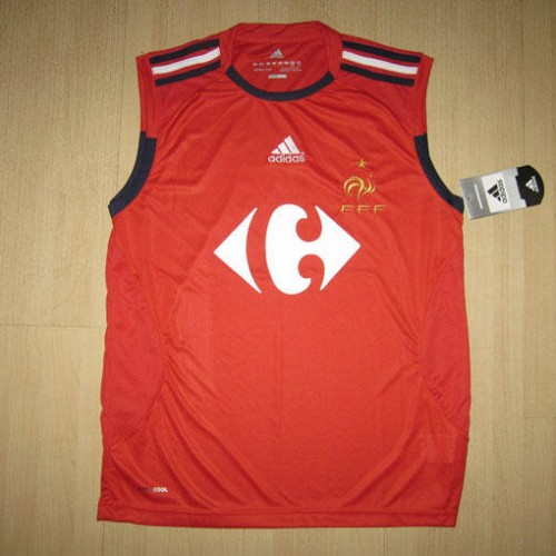 Foto Produk Singlet Perancis Merah dari Premier Sport