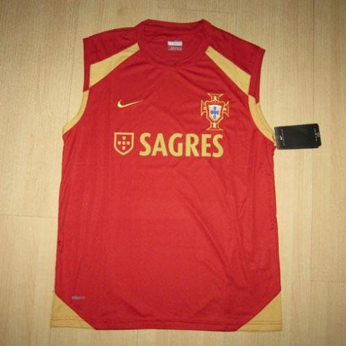 Foto Produk Singlet Portugal Merah dari Premier Sport