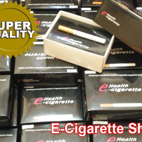 Foto Produk Rokok Elektrik Black Kit Kualitas SUPER (SUPER QUALITY) dari E-Cigarette Shop