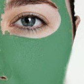 Foto Produk Spirulina Green Mask for Anti Aging and Anti Wrinkle dari Cantique Shop
