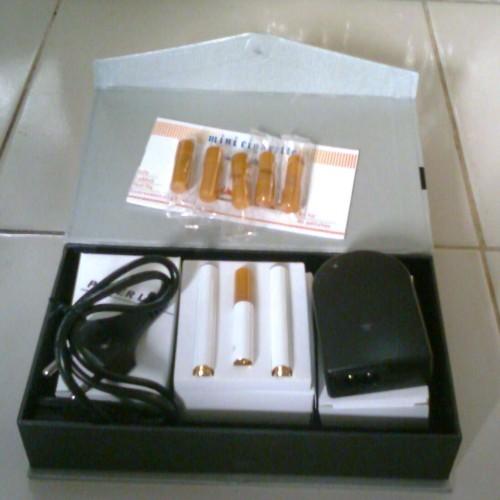 Foto Produk Executive Elit DSE 901 dari Rokok Elektrik Sehat