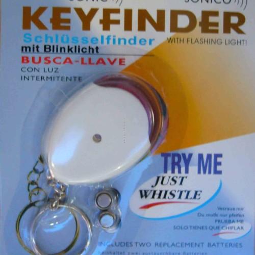 Foto Produk Key Finder (Gantungan Kunci Siul) dari Smayleeshop