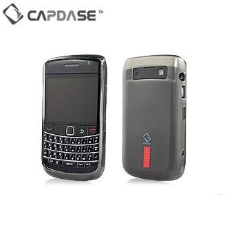 Foto Produk  Soft Jacket 2 Xpose Blackberry Onyx Capdase Original dari Toko Meiya