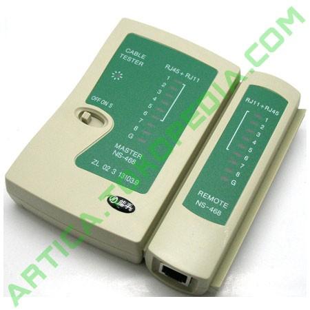 Foto Produk Kabel Tester dari Artica Computer