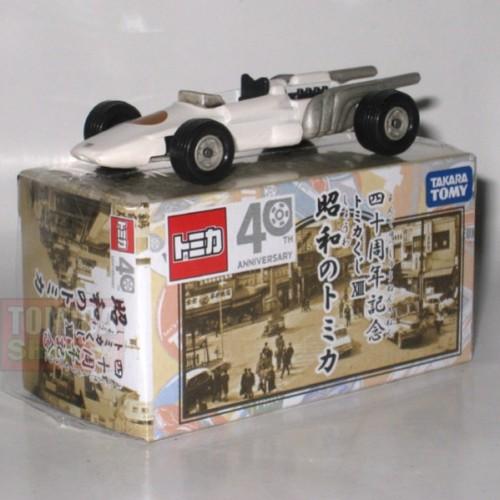 Foto Produk Tomica Kuji 13 Tomica 40th Anniversary #09 Honda F-1 dari Tomica Shop