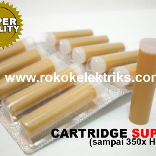 Foto Produk Cartridge E-Cigarette SUPER dari E-Cigarette Shop