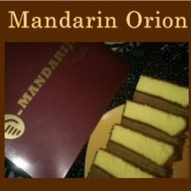Foto Produk Roti Mandarijn ORION dari Ready Shop