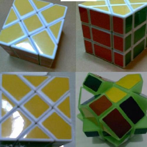 Foto Produk Rubik Fisher dari rubik shop