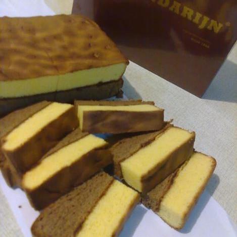 Foto Produk Roti Mandarin Orion (Dos Kecil) dari Ready Shop