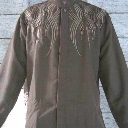 Foto Produk Baju Koko BK001 (M) dari rlsdn-19632