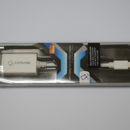 Foto Produk Mini Display Port - HDMI Adapter dari IPOD & IPHONE SPECIALIST