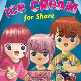 Foto Produk KKPK, Ice Cream For Share dari Keluarga 88